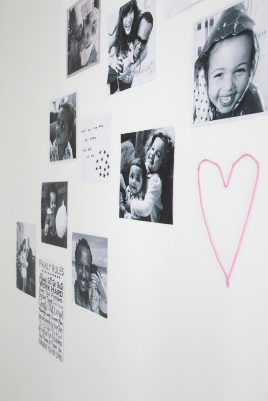 DIY family pictures| home of studiowolk.nl | photo by Celine Nuberg